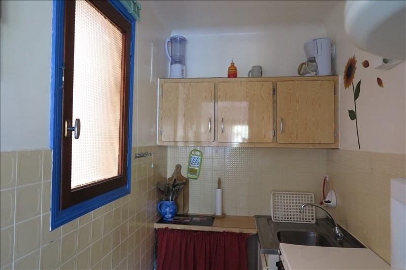 Sale apartment Collioure 179000€ - Picture 6