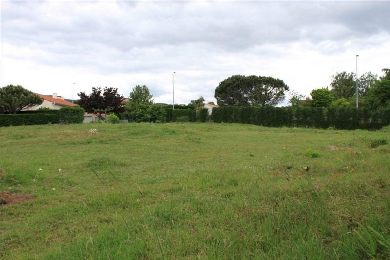 Vente terrain Roiffieux 150 000€ - Photo 1