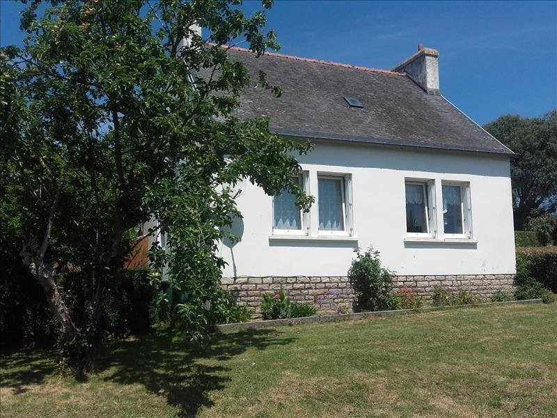 Sale house / villa Pont-croix 151670€ - Picture 1
