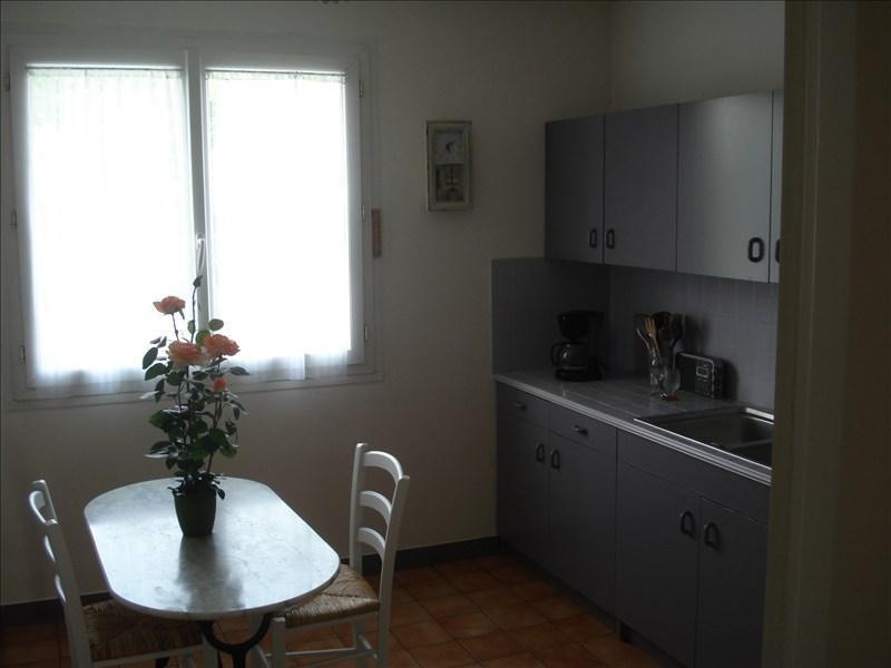 Sale apartment Nantes 164000€ - Picture 4