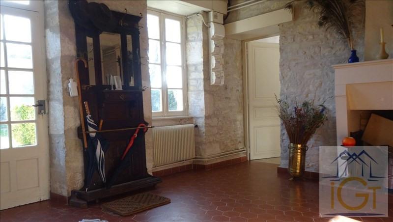Sale house / villa St medard d aunis 436000€ - Picture 4