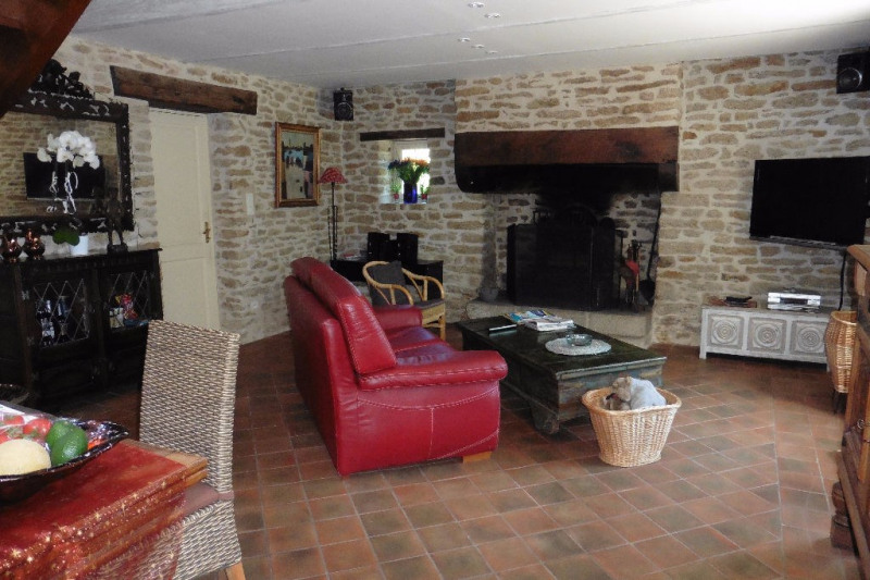 Sale house / villa Plobannalec 346500€ - Picture 3