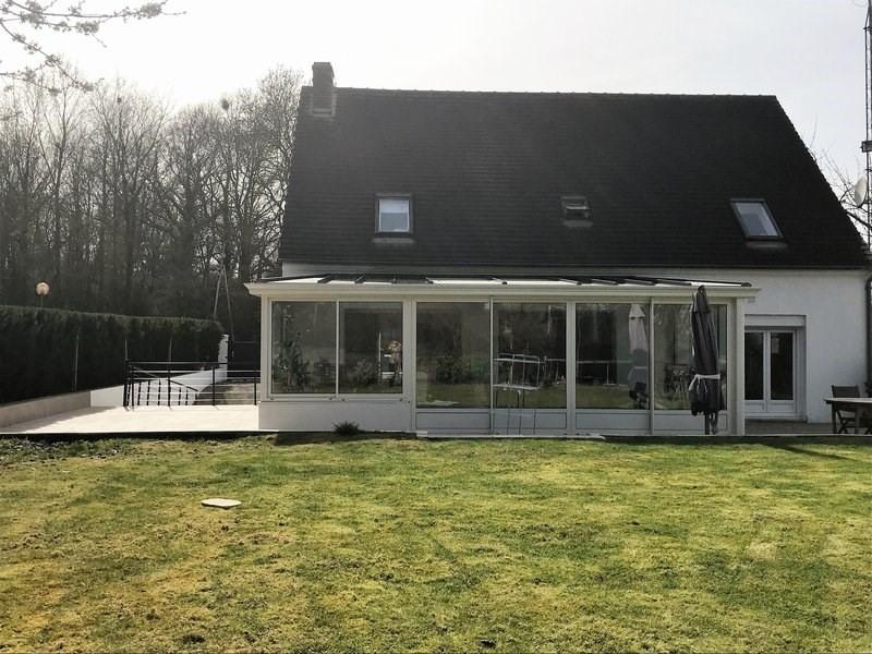 Venta  casa Villennes sur seine 650000€ - Fotografía 6