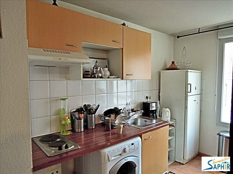 Sale apartment Toulouse 129 000€ - Picture 3