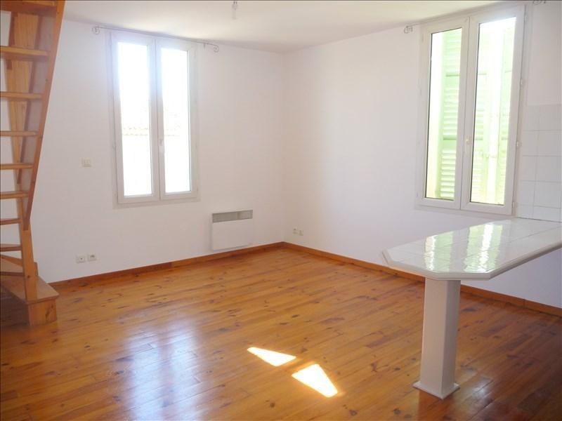 Location appartement Les milles 700€ CC - Photo 1
