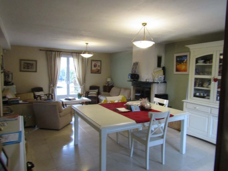 Vente maison / villa Bornel 294000€ - Photo 3