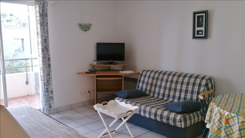 Rental apartment Pornichet 480€ CC - Picture 5