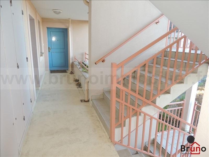 Revenda apartamento Le crotoy  - Fotografia 17