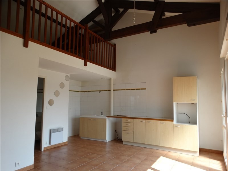 Sale apartment Ludon medoc 139 100€ - Picture 1