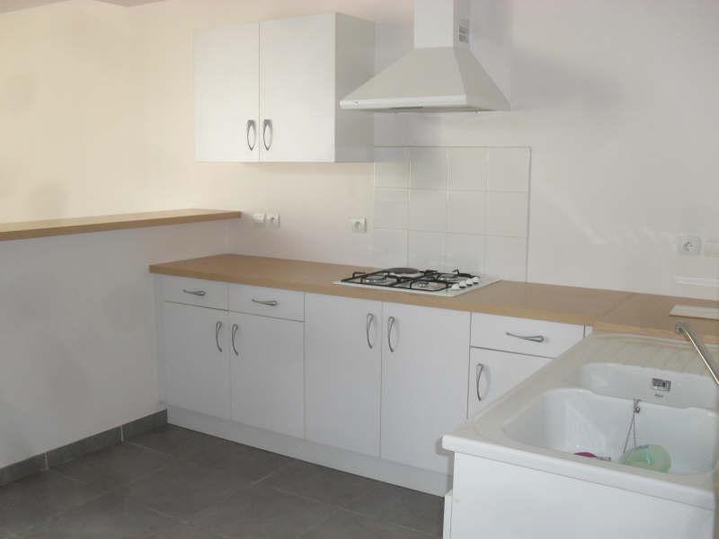 Rental apartment Auxerre 488€ CC - Picture 3