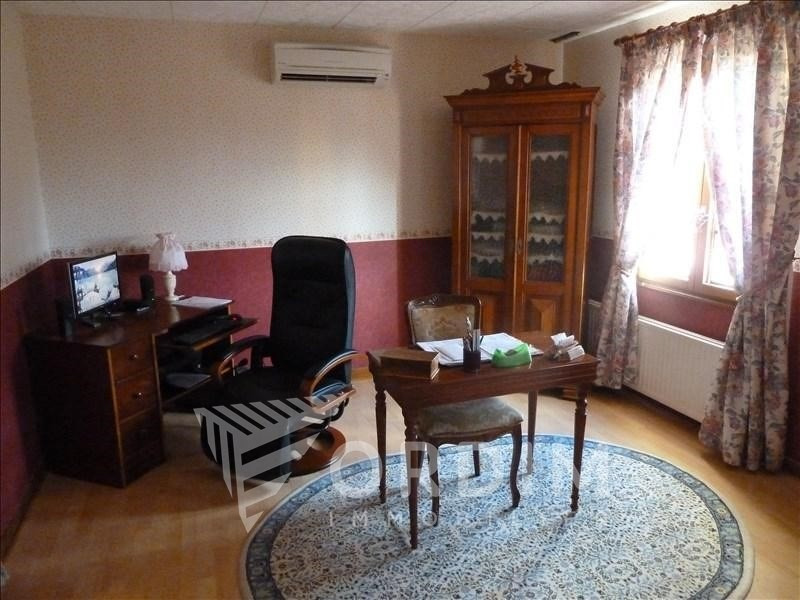 Vente maison / villa Donzy 129800€ - Photo 8