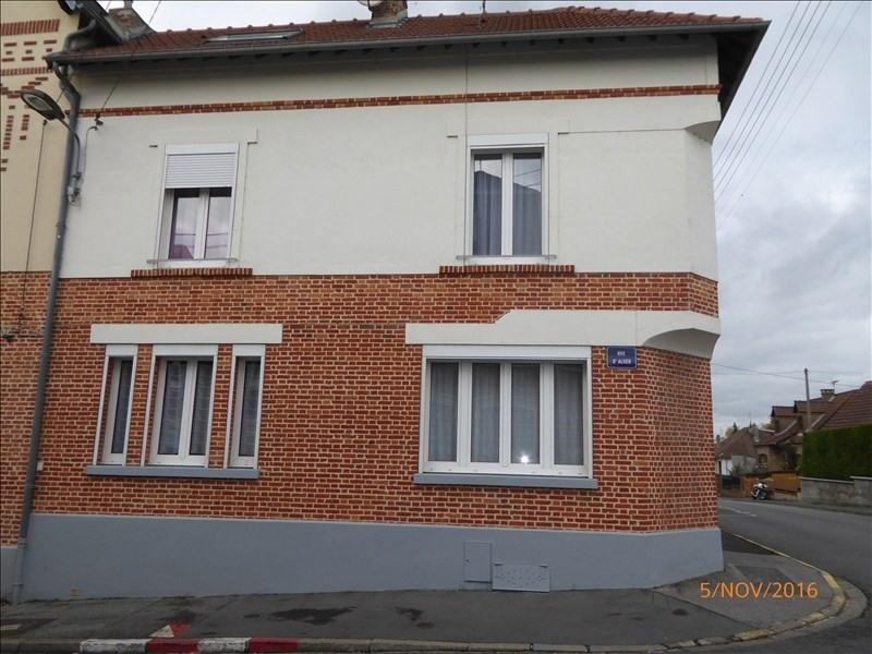 Vente maison / villa St quentin 99500€ - Photo 1