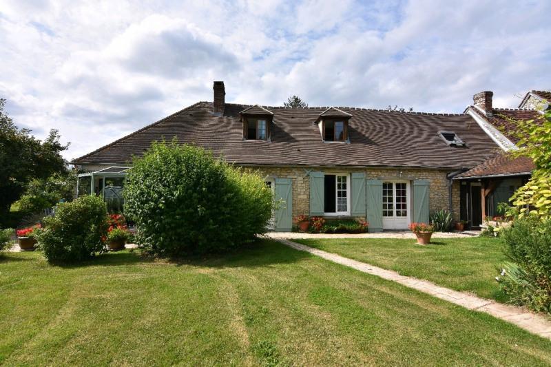 Sale house / villa Secteur neuilly en thelle 390000€ - Picture 4