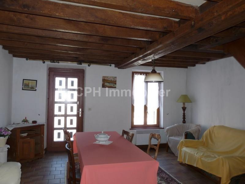 Produit d'investissement maison / villa Salbris 149 000€ - Photo 3