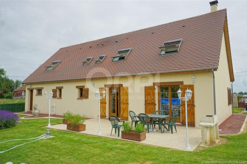 Sale house / villa Les andelys 325500€ - Picture 12