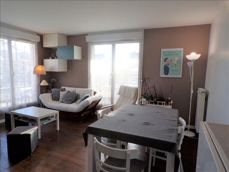 Venta  apartamento Montigny le bretonneux 348600€ - Fotografía 4