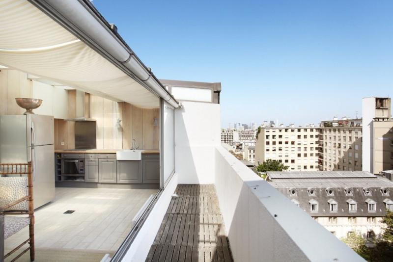 Престижная продажа квартирa Paris 16ème 950000€ - Фото 2