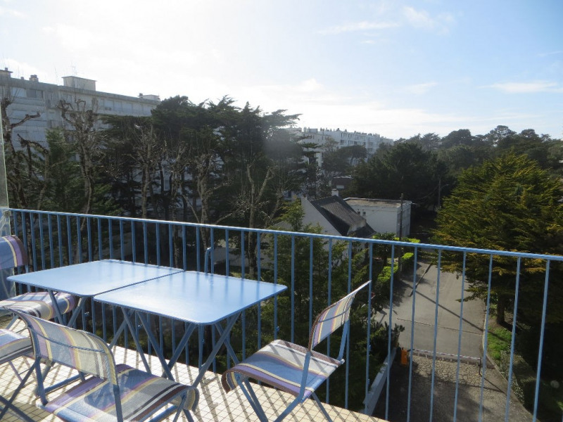 Sale apartment La baule 133 000€ - Picture 1