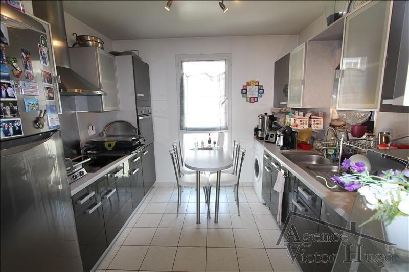 Sale apartment Nanterre 694000€ - Picture 3