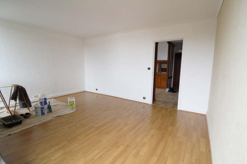Sale apartment Elancourt 145000€ - Picture 2