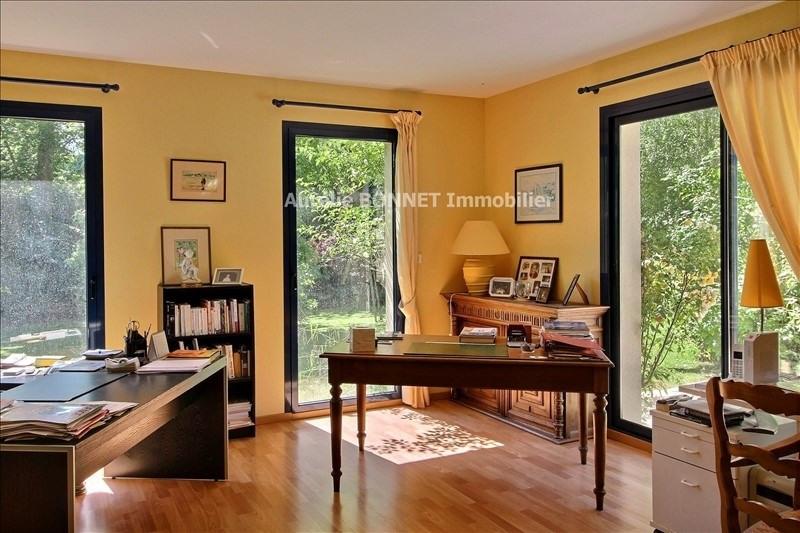 Deluxe sale house / villa St gatien des bois 880000€ - Picture 4