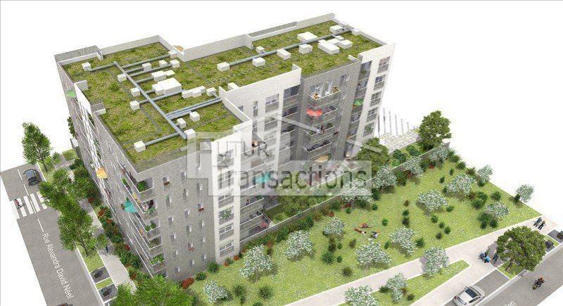 Produit d'investissement appartement Massy 140500€ - Photo 1