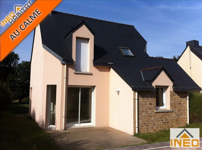 Location maison / villa Geveze 830€ CC - Photo 1