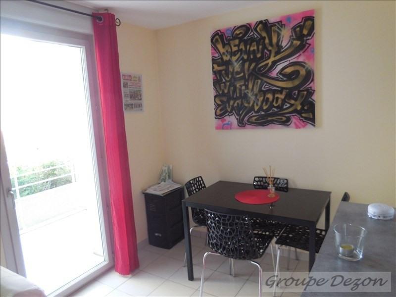 Vente appartement Aucamville 92000€ - Photo 5
