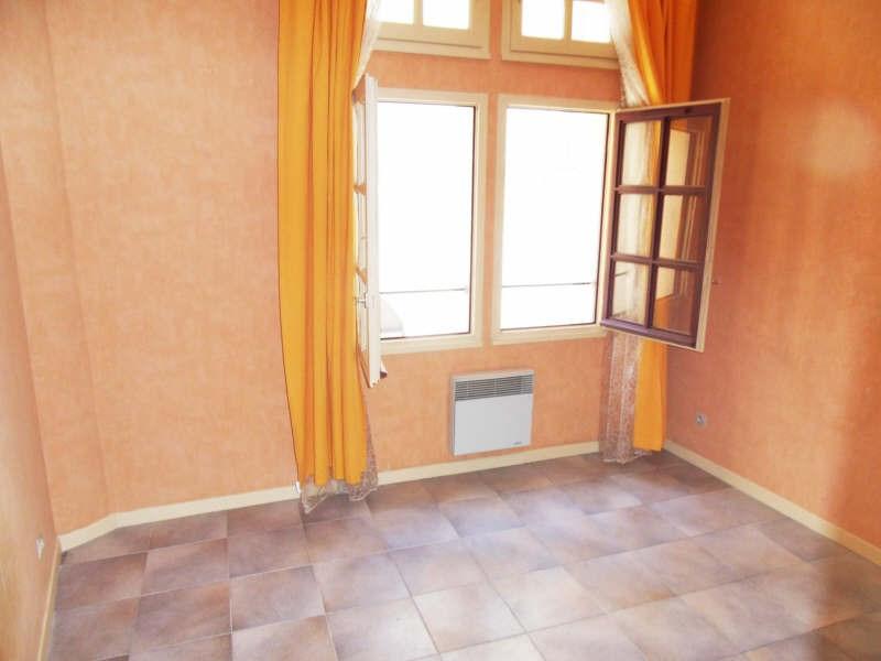 Rental apartment Nimes 470€ CC - Picture 5
