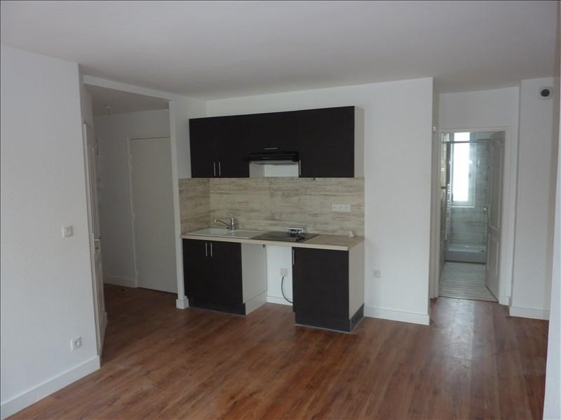Rental apartment Crepy en valois 680€ CC - Picture 3
