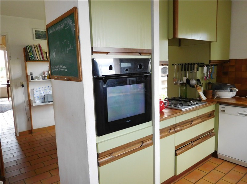 Vendita casa Venasque 487000€ - Fotografia 5