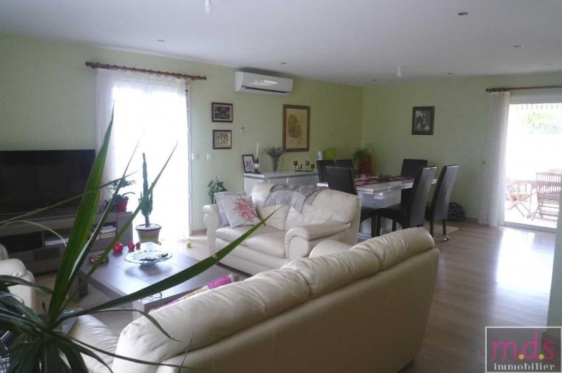 Vente maison / villa Montastruc-la-conseillere secteur 341000€ - Photo 4