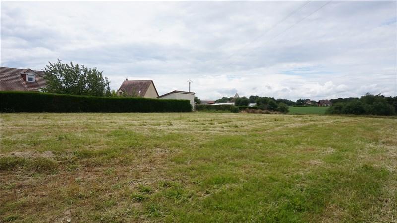 Vente terrain Theze 66000€ - Photo 1