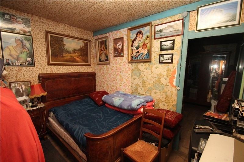 Vente maison / villa Nanteuil le haudouin 105000€ - Photo 5