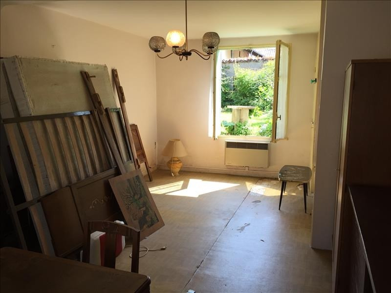 Vente maison / villa Poitiers 99 000€ - Photo 7