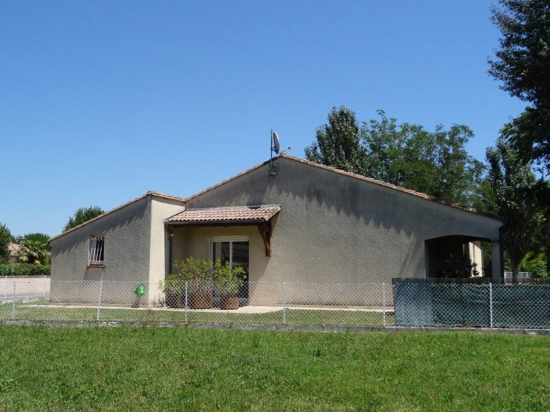 Rental house / villa Agen 800€ +CH - Picture 2