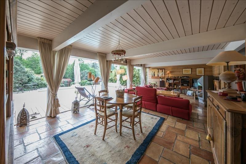 Vente maison / villa Annecy le vieux 995000€ - Photo 2