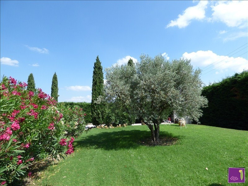 Immobile residenziali di prestigio casa Uzes 997000€ - Fotografia 12