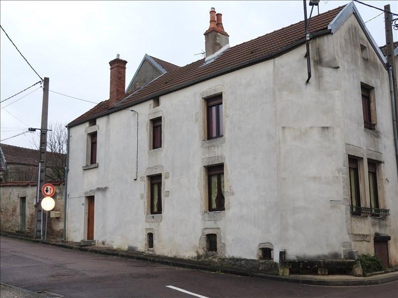 Sale house / villa A 15 mn de chatillon 71500€ - Picture 10