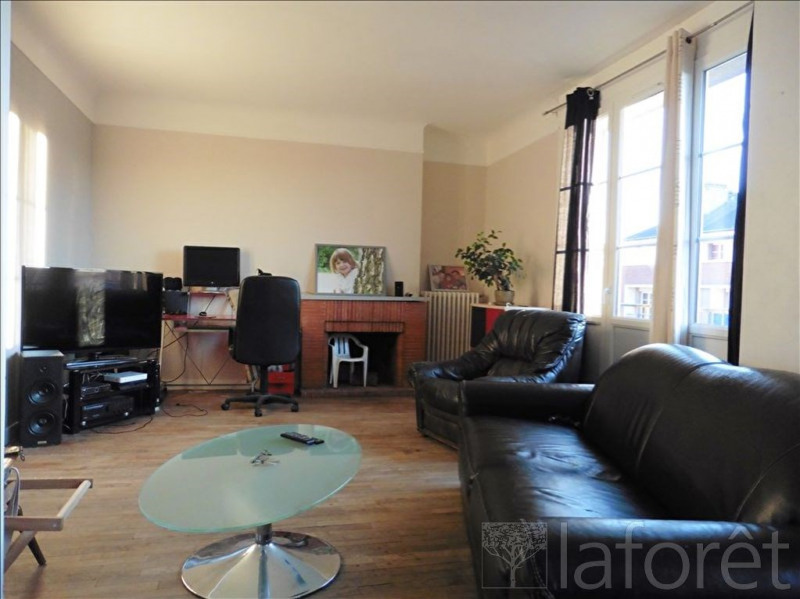 Vente appartement Lisieux 119 500€ - Photo 1