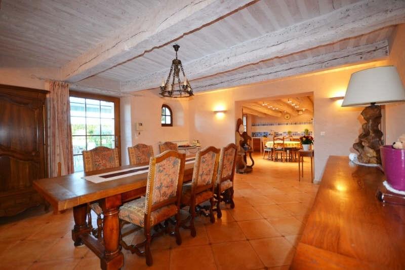 Immobile residenziali di prestigio casa Cavaillon 899000€ - Fotografia 4