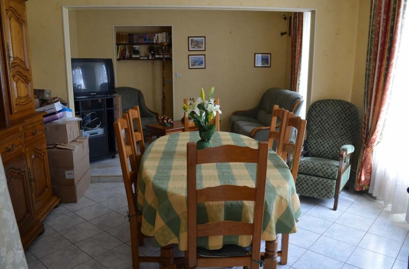 Vente maison / villa Alencon 65 000€ - Photo 2