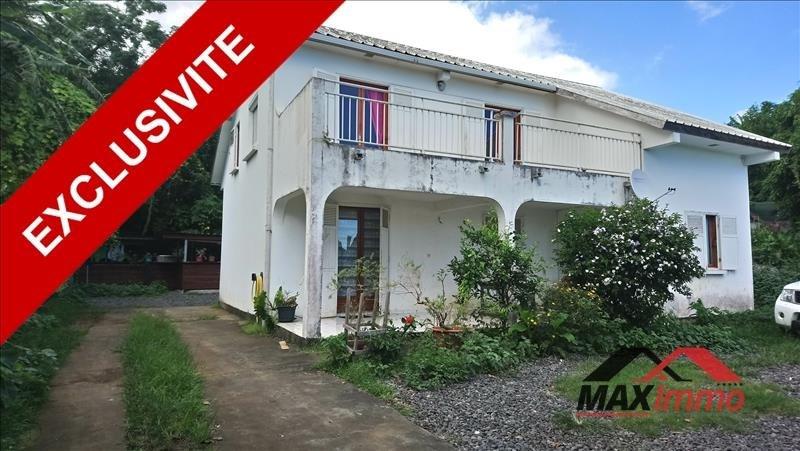 Vente maison / villa St paul 300000€ - Photo 1