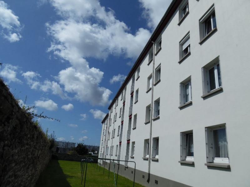 Sale apartment Brest 77600€ - Picture 1