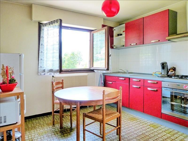 Produit d'investissement appartement Thyez 98000€ - Photo 2