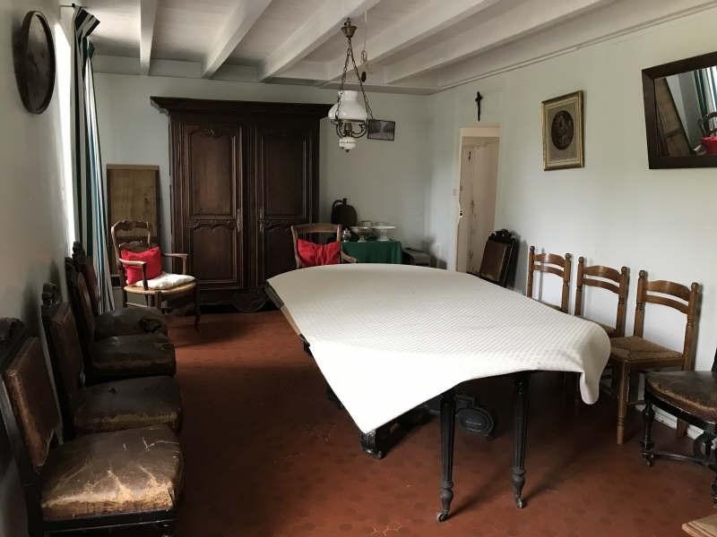 Vente maison / villa Neville sur mer 261250€ - Photo 4
