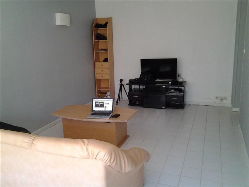 Sale apartment Blois 92000€ - Picture 5