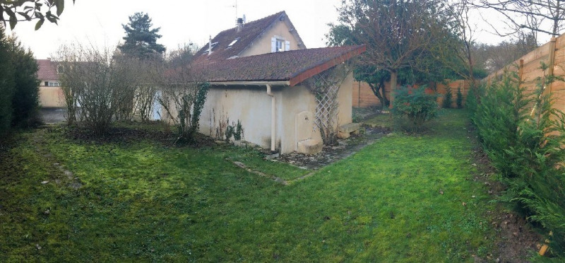 Vente maison / villa Samoreau 269000€ - Photo 7