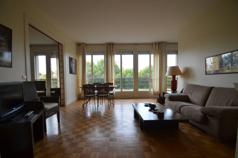 Vente appartement Neuilly-sur-seine 634 400€ - Photo 1