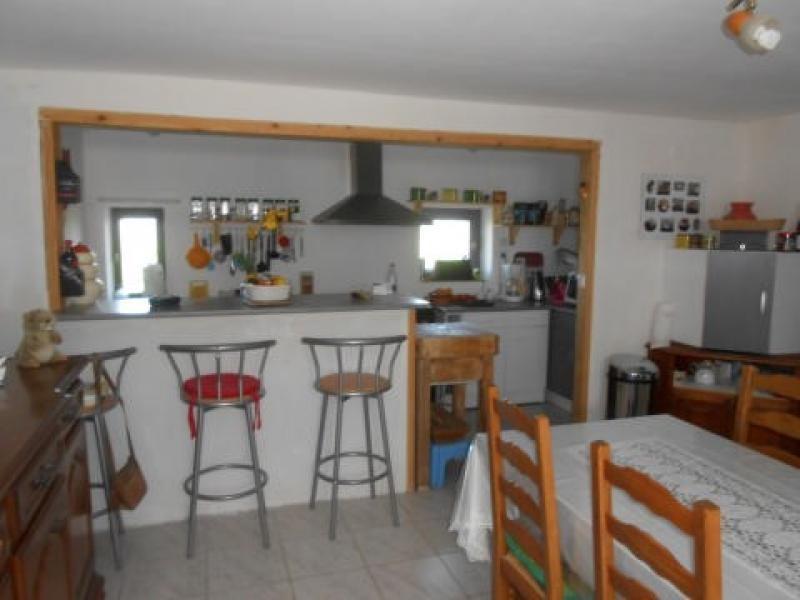 Sale house / villa Aulnay 136320€ - Picture 3